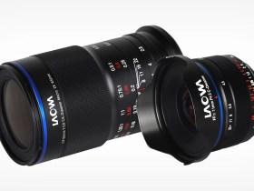 Laowa aggiunge 11mm f / 4.5 per Canon RF e 65mm f / 2.8 Macro per Nikon Z
