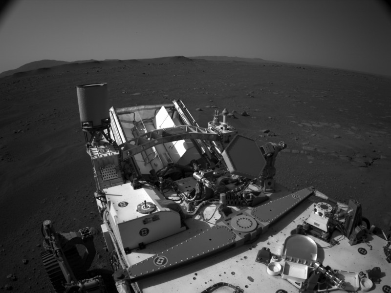 Mars Perseverance NLB 0002 0667130525 413ECM N0010052AUT 04096 00 2I3J01