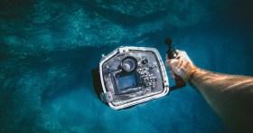 Il rapporto prevede che il futuro dell'imaging è nelle fotocamere subacquee
