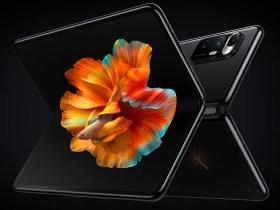 Il primo smartphone a utilizzare una lente liquida è lo Xiaomi Mi Mix Fold