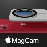 Questa è la visione di un designer di una fotocamera MagSafe full frame per iPhone
