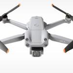 DJI presenta Air 2S: sensore da 1 pollice, foto da 20 MP, acquisizione video da 5,4K
