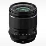 Fujifilm annuncia l'obiettivo XF18mm f / 1.4 R LM WR