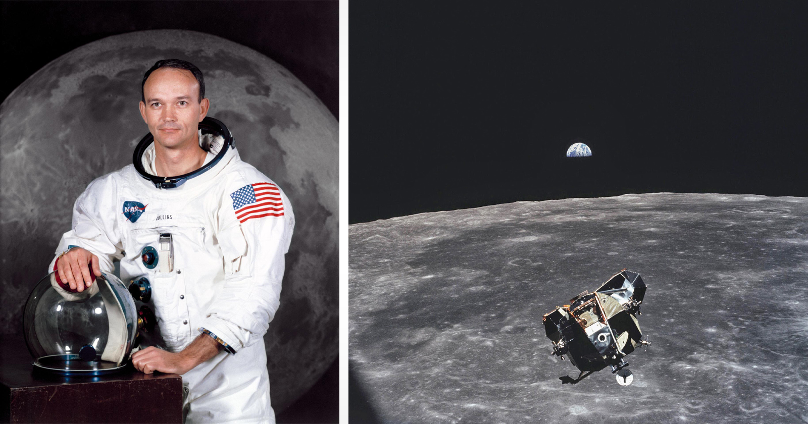 L'astronauta della NASA che ha catturato tutta l'umanità in una singola foto è morto