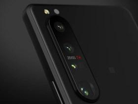 Sony Xperia 1 III e 5 III vengono lanciati con il primo teleobiettivo variabile in assoluto