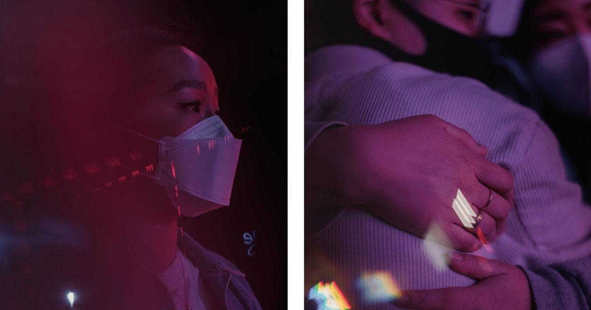 Le foto sottili e potenti di Hannah Yoon delle riprese di Atlanta Spa