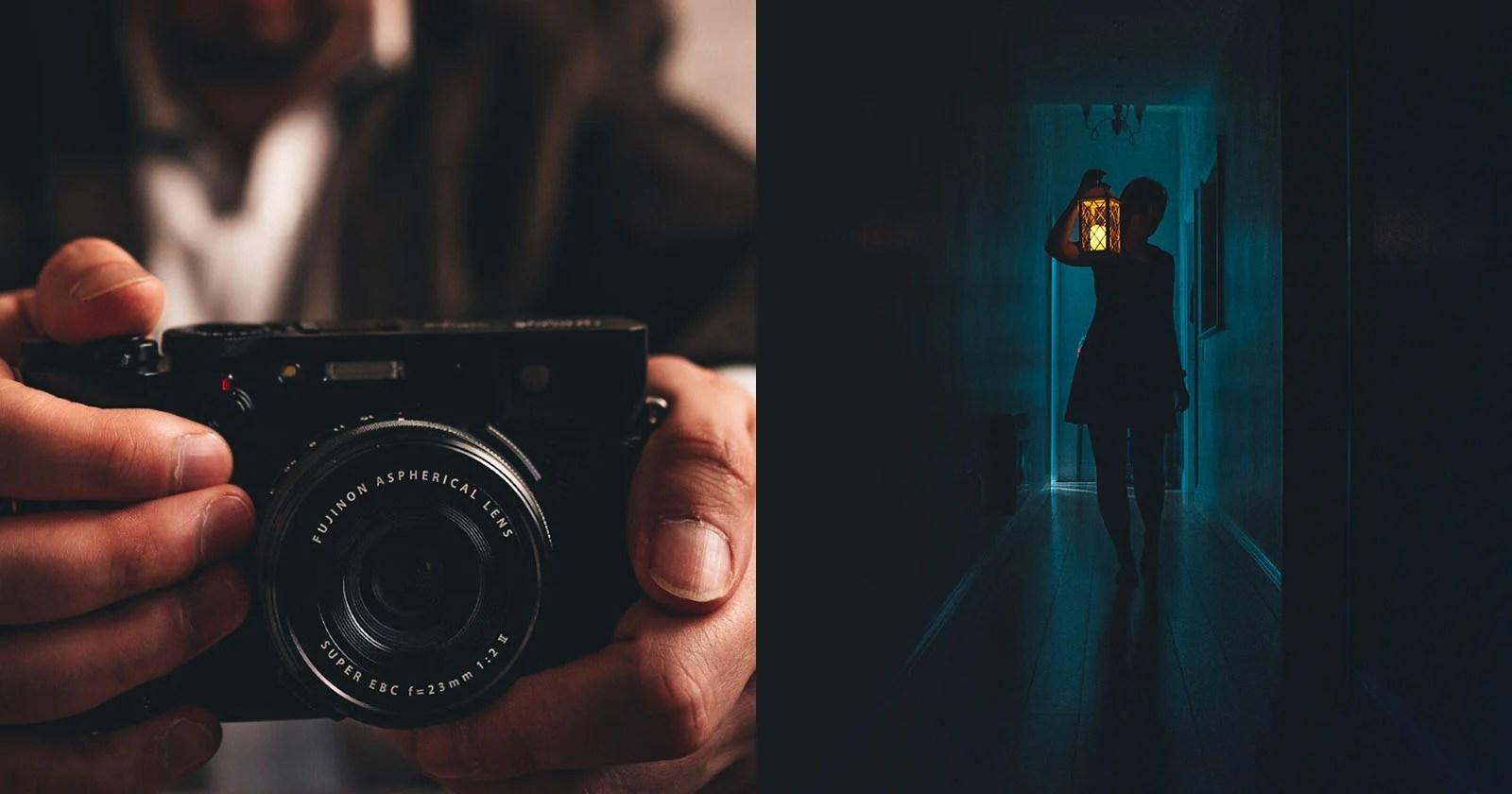Come Fujifilm ha cambiato la mia fotografia