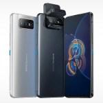 Asus presenta gli smartphone Zenfone 8 e Zenfone 8 Flip
