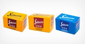 Silberra presenta la nuova gamma di pellicole a colori in formato 35 mm e 120