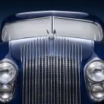 Il servizio fotografico Chrysler del 1934 che ci ha portato fuori dal 2020