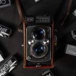 CineStill lancia il film BwXX 120, classico solo uno stock cinematografico