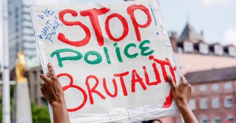 Il fotoreporter arrestato durante la protesta del BLM vince la causa contro la polizia
