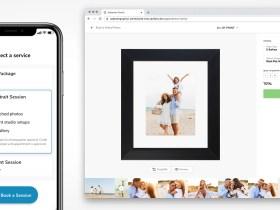 Zenfolio lancia un nuovo sistema di siti web e una suite per la gestione dei client