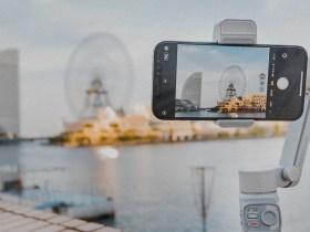 Zhiyun lancia il Gimbal Smooth-Q3 per smartphone a tre assi