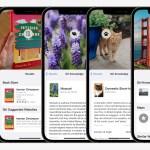 La fotocamera di Apple può leggere il testo, Spotlight ora cerca le foto