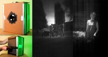 Come rendere oscura una fotocamera digitale