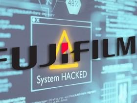 Fujifilm rifiuta le richieste degli hacker, ripristina i server tramite backup