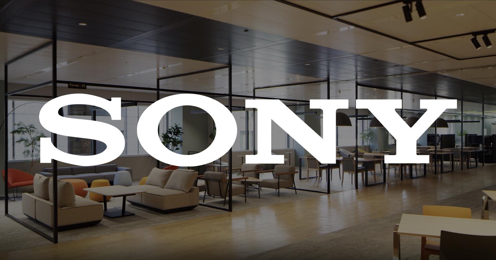 Sony pubblica un tour della sua struttura di progettazione di sensori CMOS con sede a Osaka