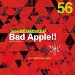 10th Anniversary Bad Apple!!
