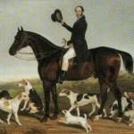 Jack Russel Terrier cacando