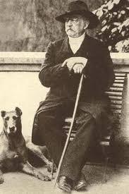 historia do dog alemao von bismarck
