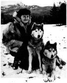 historia do husky siberiano