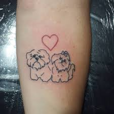 shih-tzu-tatuagens-desenhos