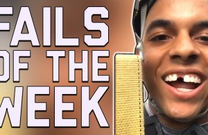 Tooth Is Missing: Best Fails of the Week (Nov 2017)|FailArmy