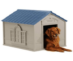 Suncast-Large-Deluxe-Dog-House
