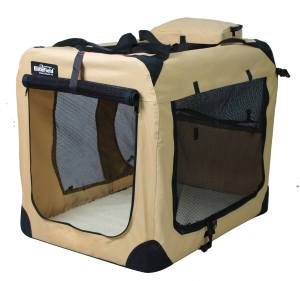 EliteField-3-Door-Folding-Soft-Dog-Crate