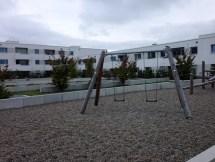 มีสวนสาธารณะตั้งอยู่บนดาดฟ้าอาคาร เก๋ไปอีก