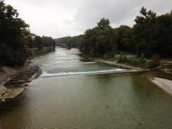 แม่น้ำ Isar