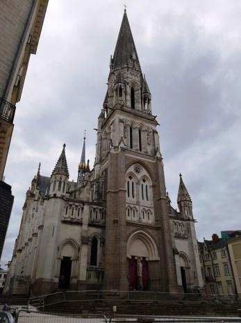 โบสถ์ Basilique Saint-Nicolas