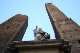 As Duas Torres – Itália
