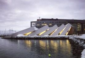 Polaria_Tromsø