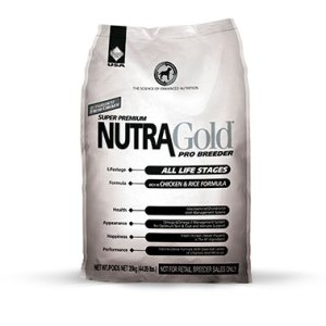 nutra gold blanco