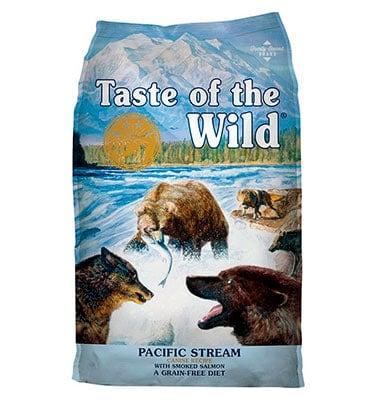 taste of the wild adulto