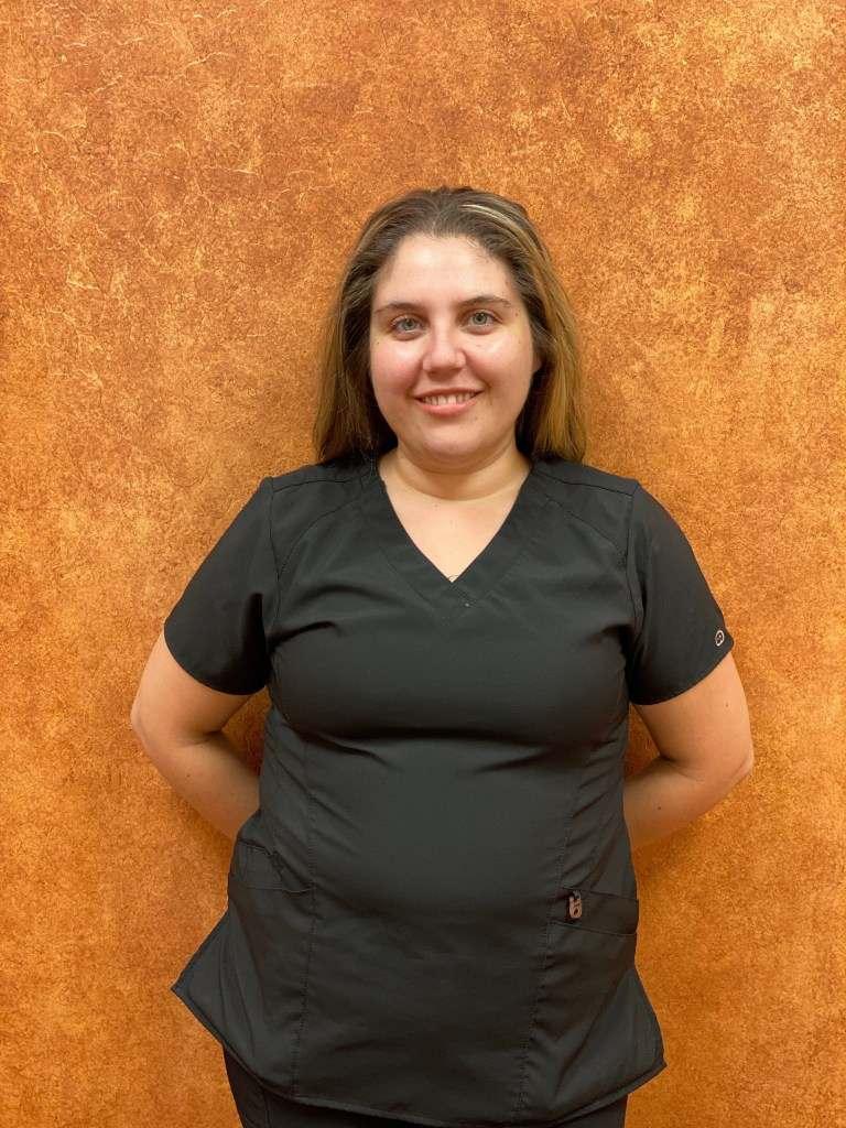Talisa Valencia Pet Doctor