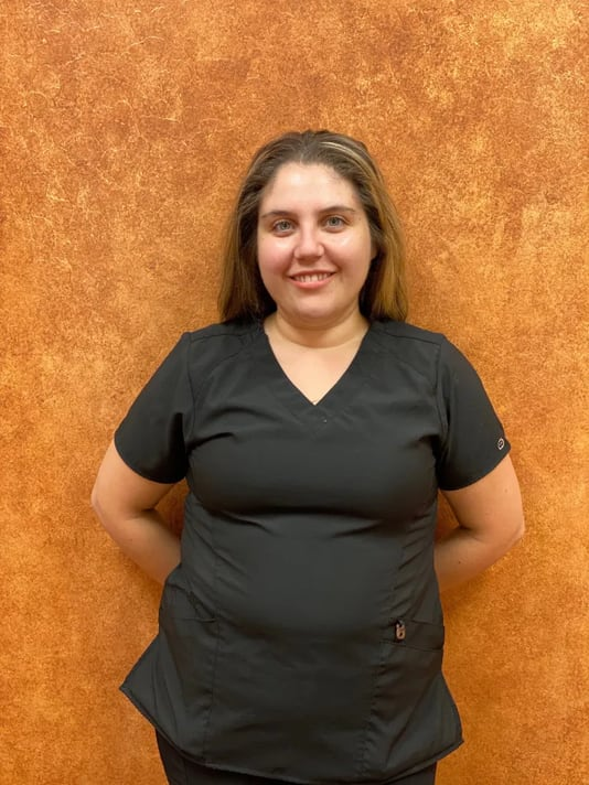 Talisa Valencia Client Care Rep at Pet Doctor of Chandler