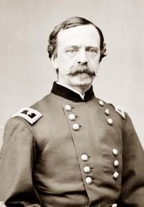 General Sickles
