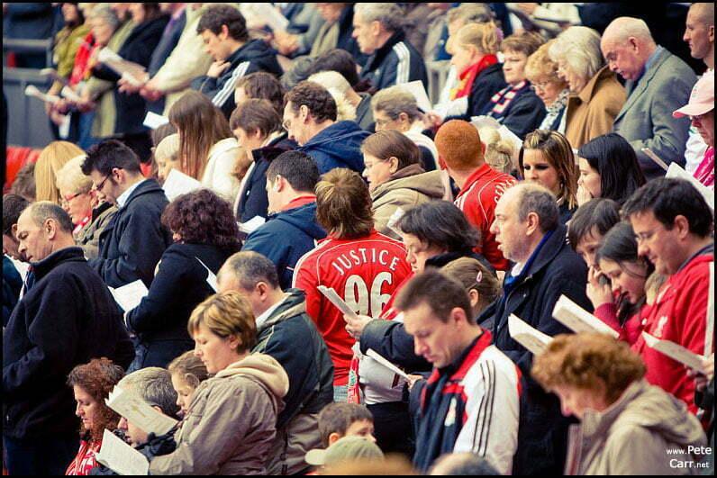 Hillsborough 19 years on - 2