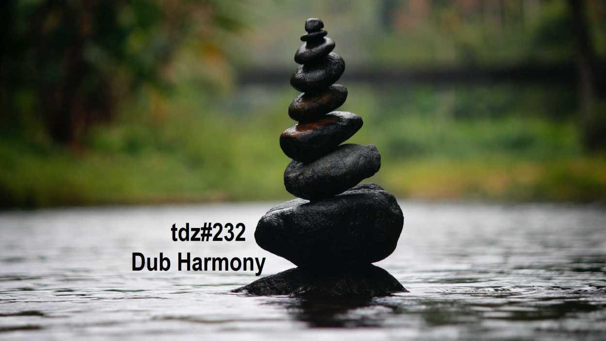 Pete Cogle's Podcast Factory – TDZ#232… Dub Harmony…..