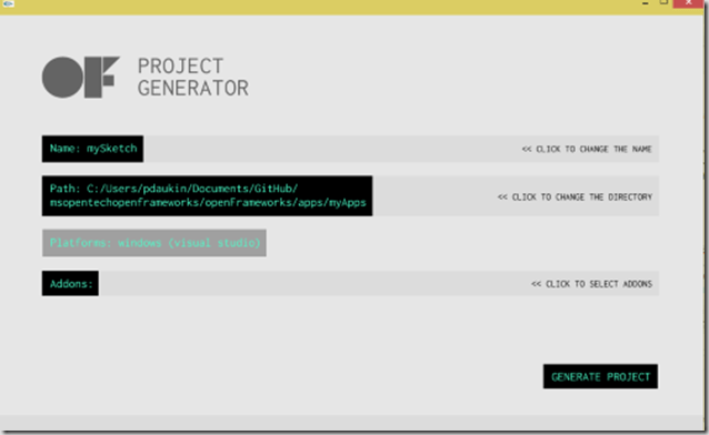 winrt_of_project_generator