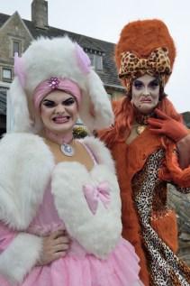 Ugly Sisters Swindon Cinderella