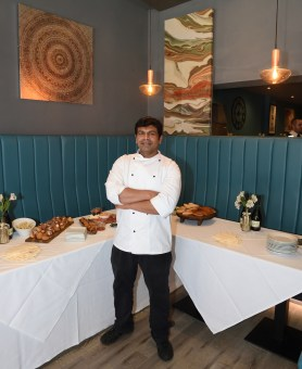 Mario Jack's Restaurant