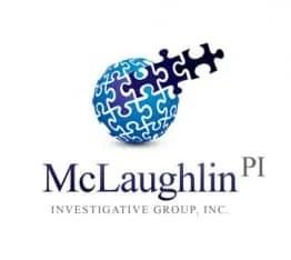McLaughlin Investigative Group Website Logo