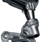 Down-East Clamp On Rod Holder
