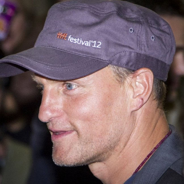 TIFF 2012: Woody Harrelson