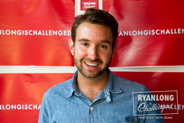 Ryan Long is Challenged Premiere 7