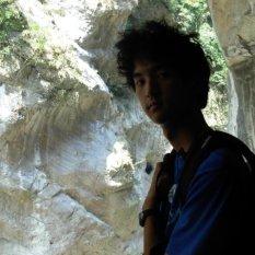 Aug 2007, Taroko Gorge, Taiwan. PC Gigi Lin???